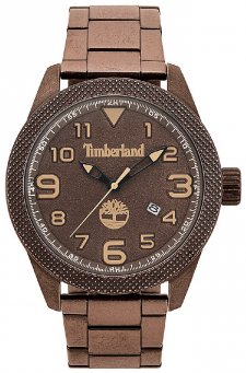 Zegarek męski Timberland TBL.15359JSQBN-12M