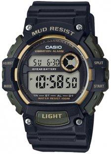 Zegarek męski Casio TRT-110H-1A2VEF