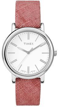 Timex TW2P63600-POWYSTAWOWYOriginals Linen Small