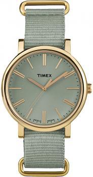 Timex TW2P88500Originals Tonal