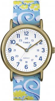 Zegarek  damski Timex TW2P90100