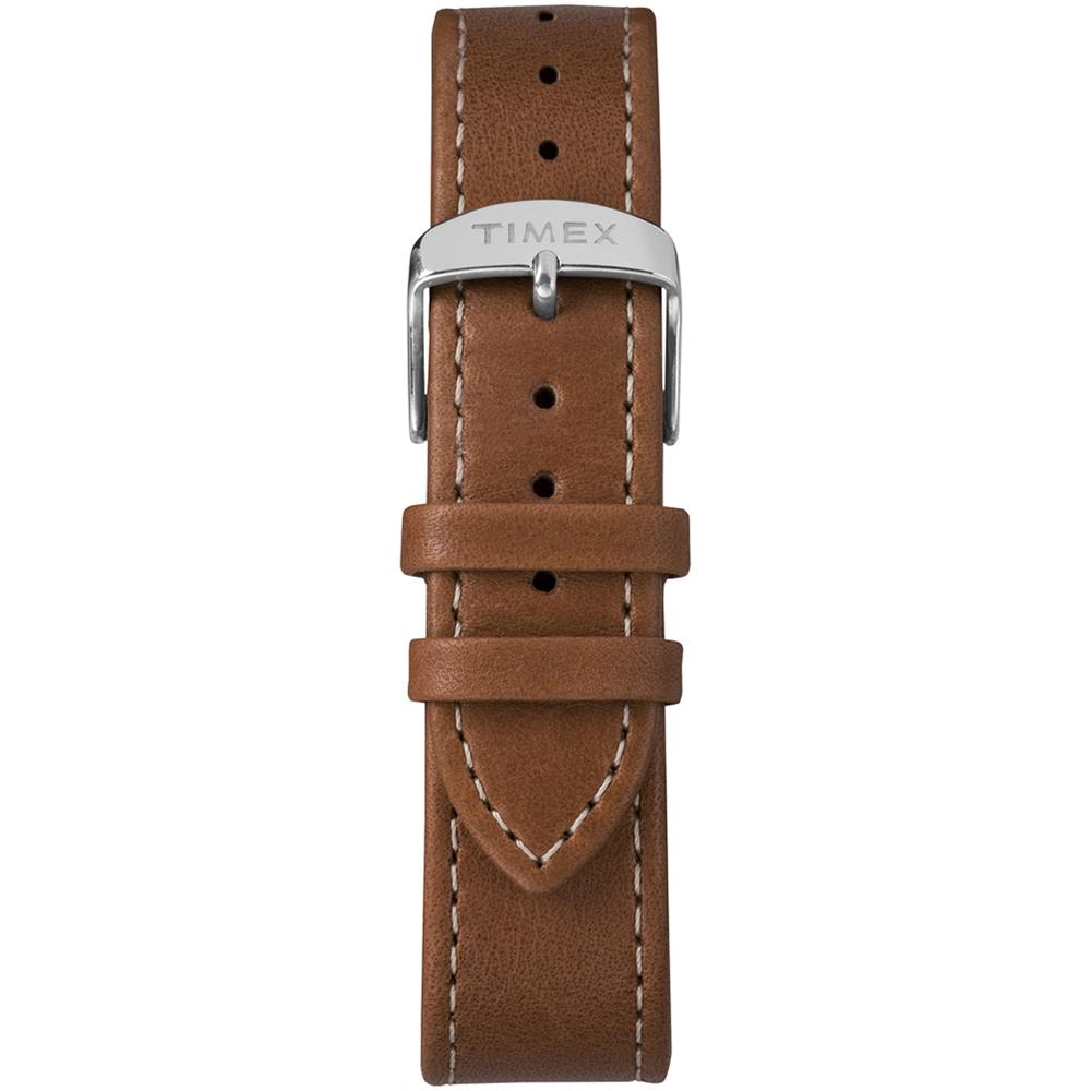 Zegarek męski Timex waterbury TW2P95800 - duże 2
