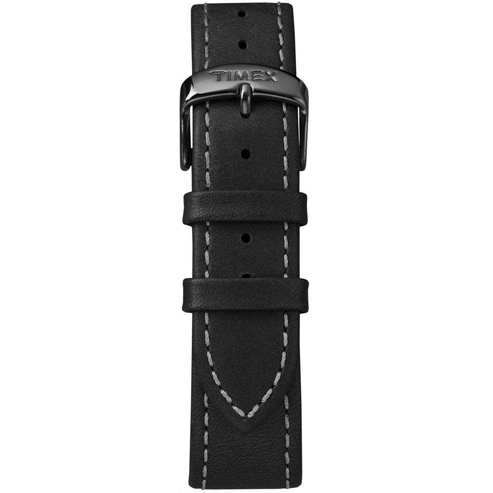 Zegarek męski Timex waterbury TW2P95900 - duże 2