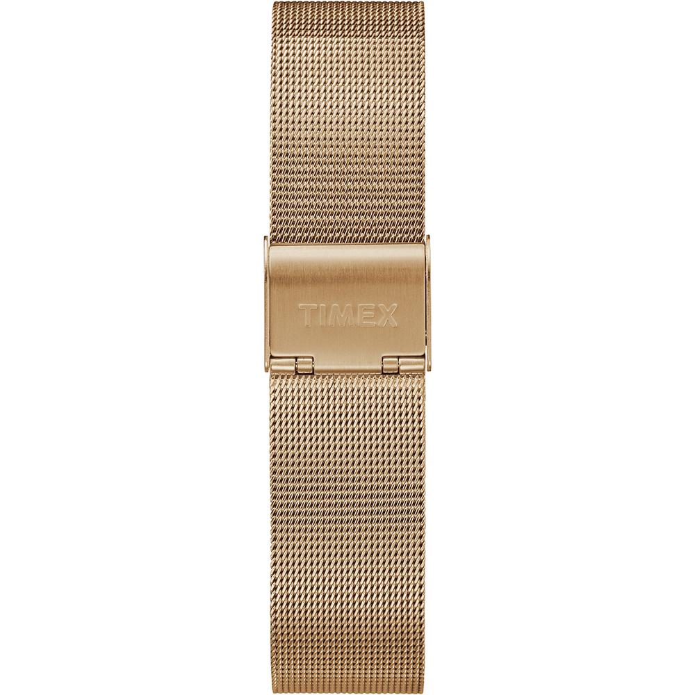 Zegarek damski Timex fairfield TW2R26400 - duże 2