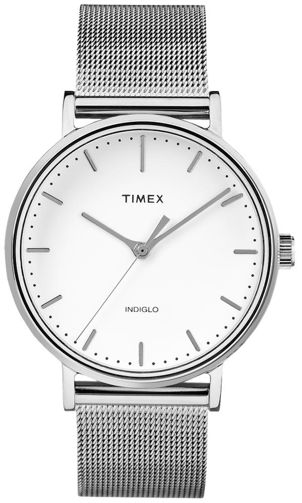 Zegarek damski Timex fairfield TW2R26600 - duże 1
