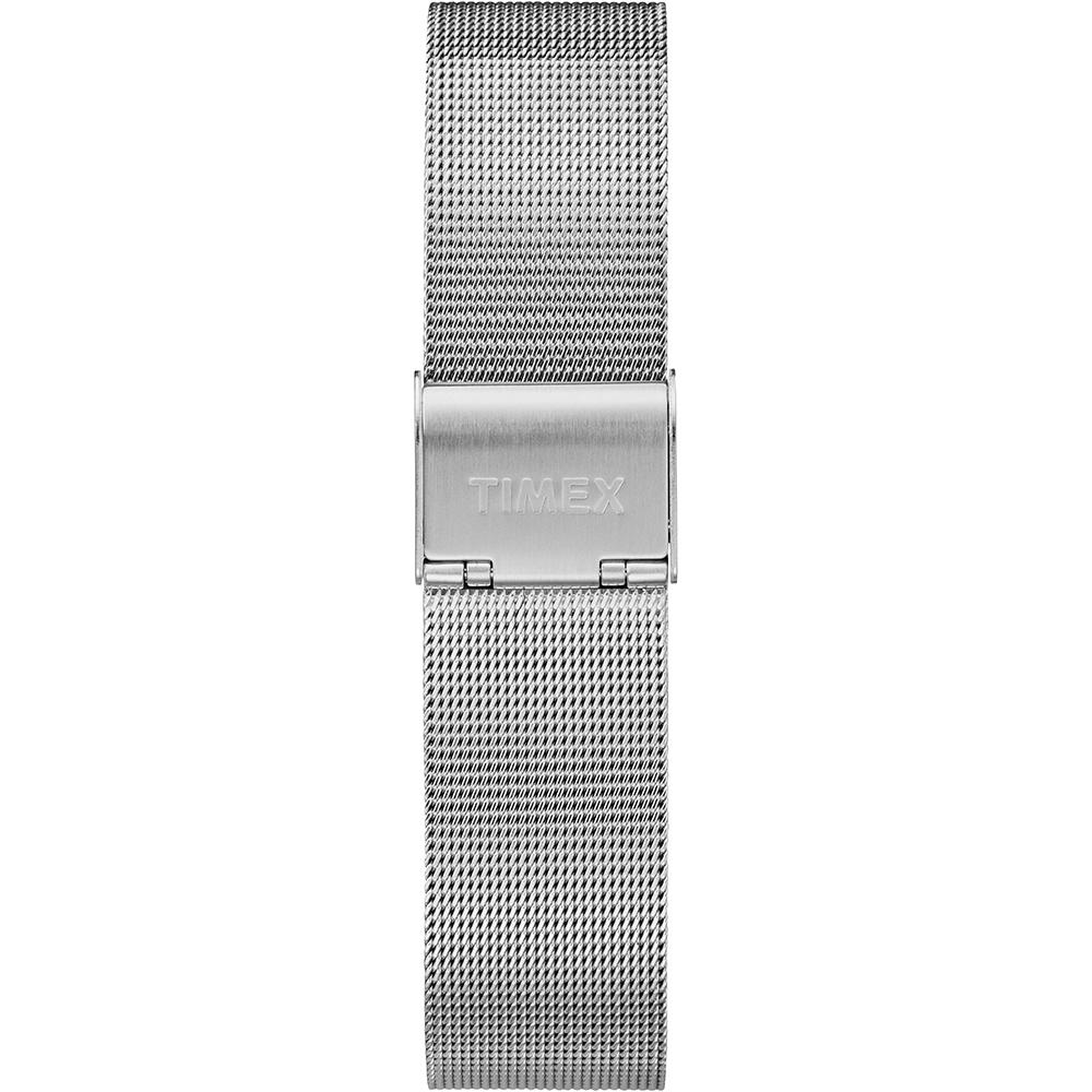 Zegarek damski Timex fairfield TW2R26600 - duże 2
