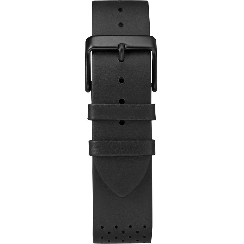 Zegarek męski Timex fairfield TW2R26800 - duże 2