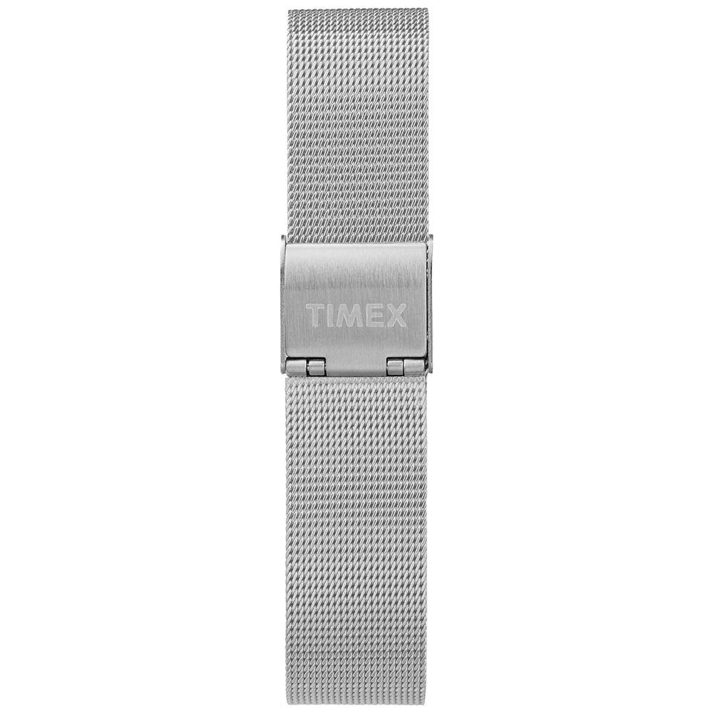 Zegarek damski Timex metropolitan TW2R36200 - duże 4