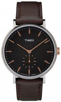 Zegarek męski Timex TW2R38100