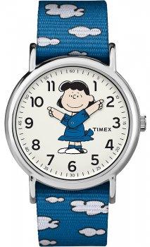 Zegarek dla dziewczynki Timex TW2R41300
