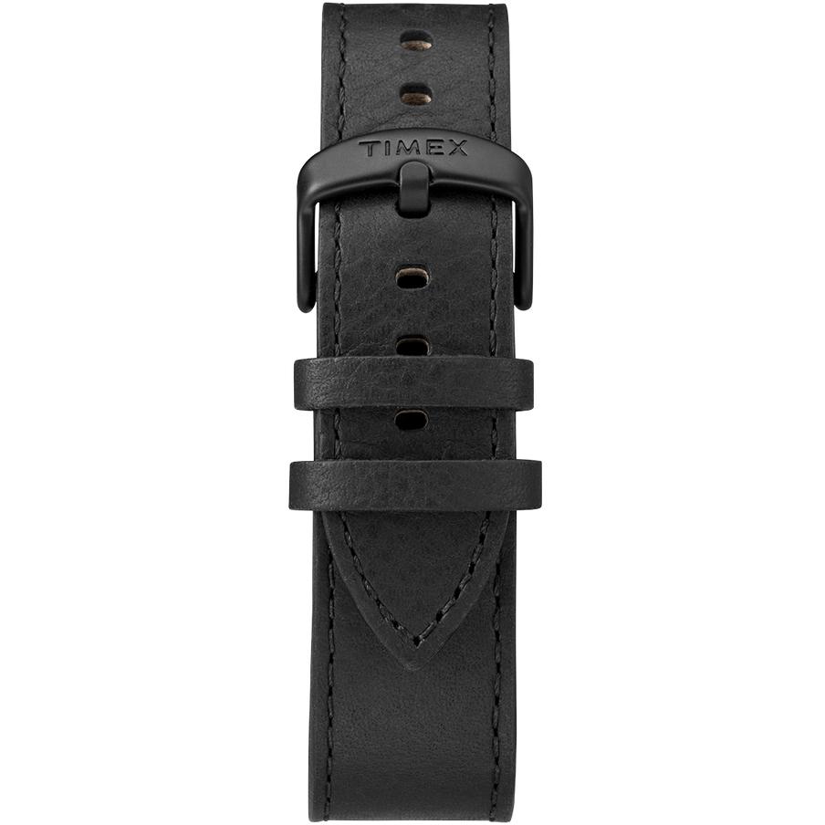 Zegarek męski Timex easy reader TW2R64300 - duże 2