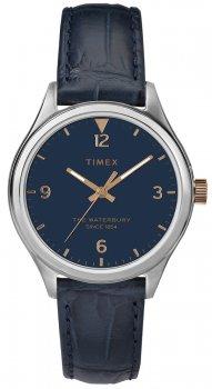 Zegarek damski Timex TW2R69700-POWYSTAWOWY