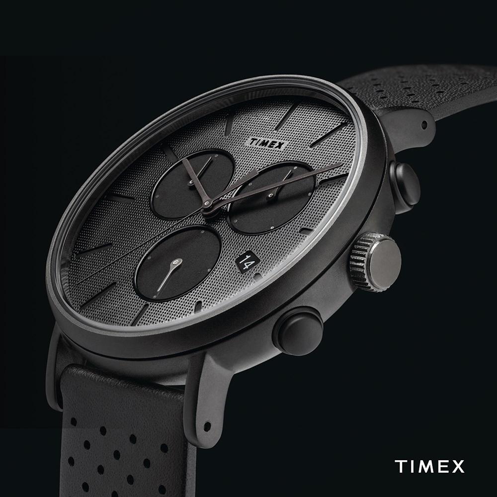 Zegarek męski Timex fairfield TW2R79800 - duże 4