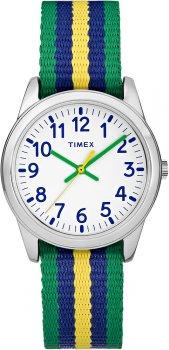 Zegarek dla dzieci Timex TW7C10100