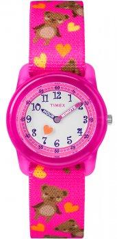 Zegarek dla dziewczynki Timex TW7C16600