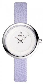 Zegarek  Obaku Denmark V146LCIRQ