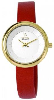 Zegarek  Obaku Denmark V146LGIRR