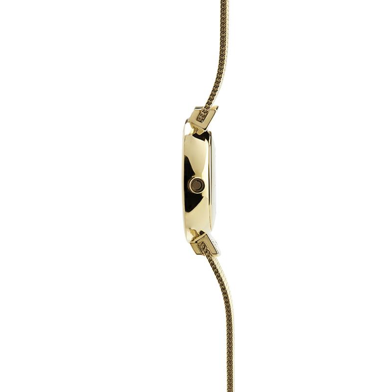 Zegarek damski Obaku Denmark slim V177LEGIMG - duże 1