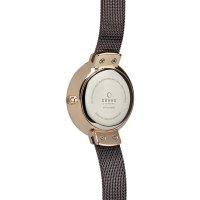Zegarek damski Obaku Denmark slim V177LEVNMN - duże 2