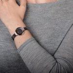 Zegarek damski Obaku Denmark slim V177LEVNMN - duże 4