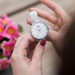 Zegarek damski Obaku Denmark slim V186LXCWMC - duże 5