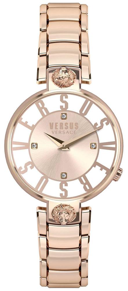 Zegarek damski Versus Versace damskie VSP490718 - duże 1