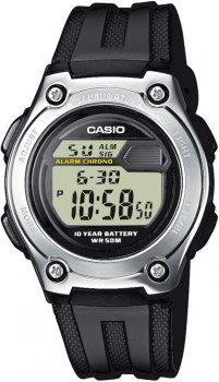 Zegarek  Casio W-211-1AVEF