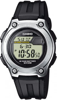 Zegarek męski Casio W-211-1AVEF