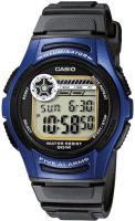 Zegarek Casio W-213-2AVEF