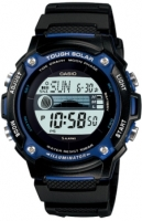 Zegarek Casio W-S210H-1AVEF
