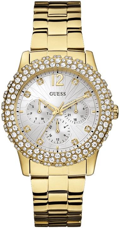 Zegarek damski Guess W1156L3 LuxTime Autoryzowany Sklep