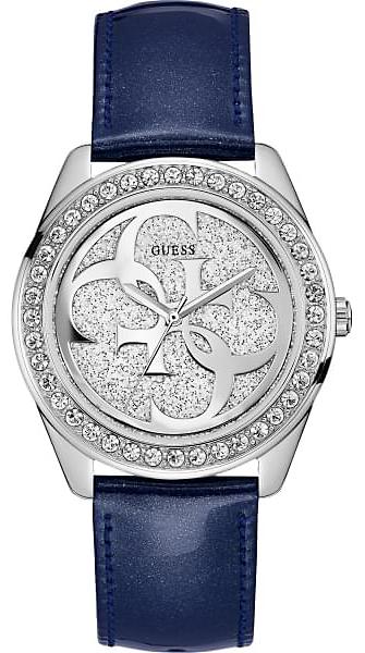 Zegarek damski Guess pasek W0627L13 - duże 1
