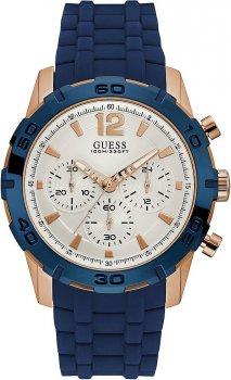 Zegarek  męski Guess W0864G5