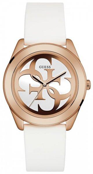 Zegarek Guess W0911L5 - duże 1