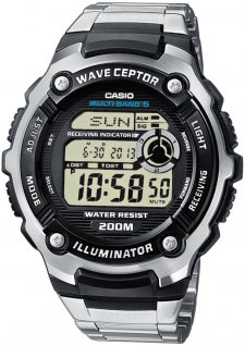 Zegarek męski Casio WV-200DE-1AVER