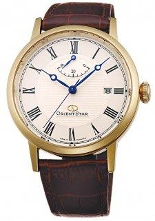 Zegarek męski Orient Star WZ0321EL