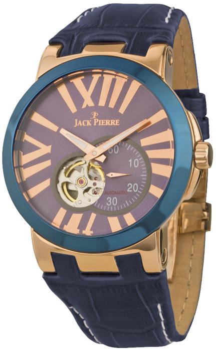 Zegarek męski Jack Pierre pasek X421OVG - duże 1