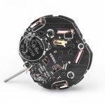 Zegarek męski Vostok Europe lunokhod YM86-620A506 - duże 3
