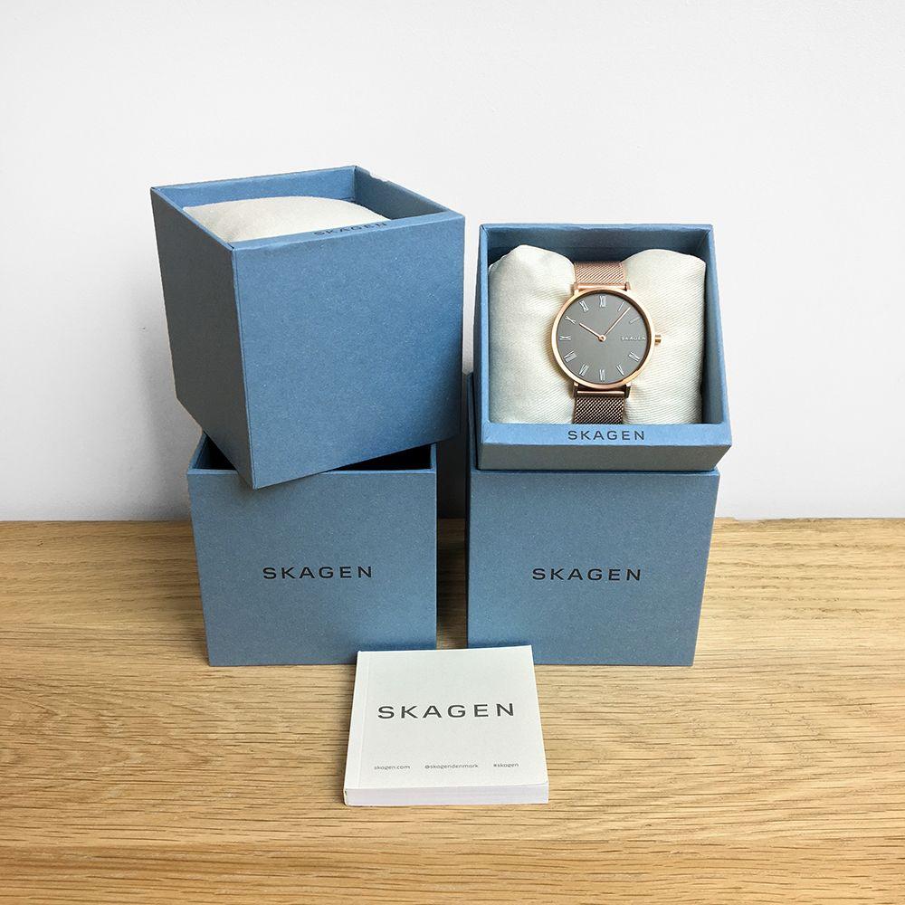 Zegarek męski Skagen aaren SKW6510 - duże 4