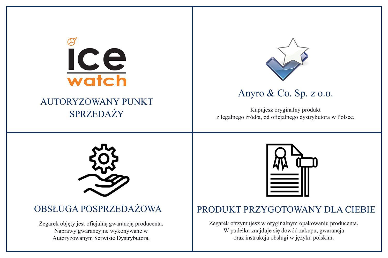 Zegarek damski ICE Watch ice-fantasia ICE.018424 - duże 4