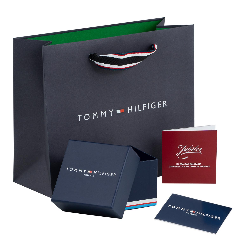 Zegarek damski Tommy Hilfiger damskie 1782164 - duże 4