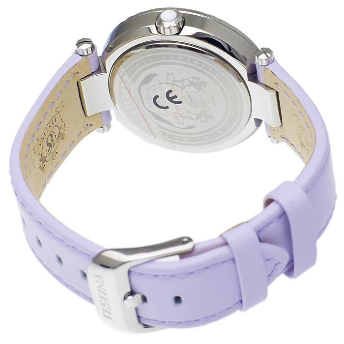 Zegarek damski Festina trend F16619-3 - duże 4
