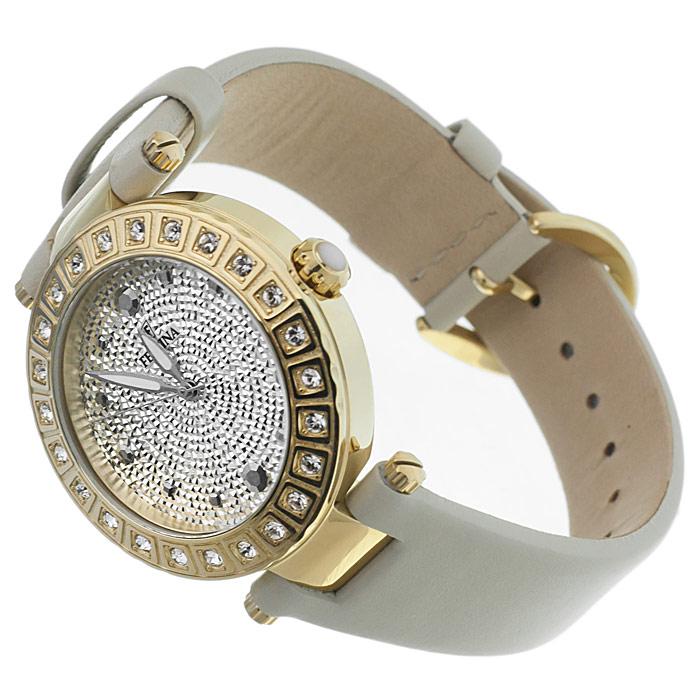 Zegarek damski Festina trend F16646-3 - duże 3