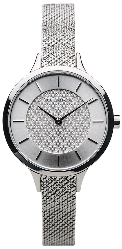 Zegarek damski Bering classic 17831-000 - duże 1