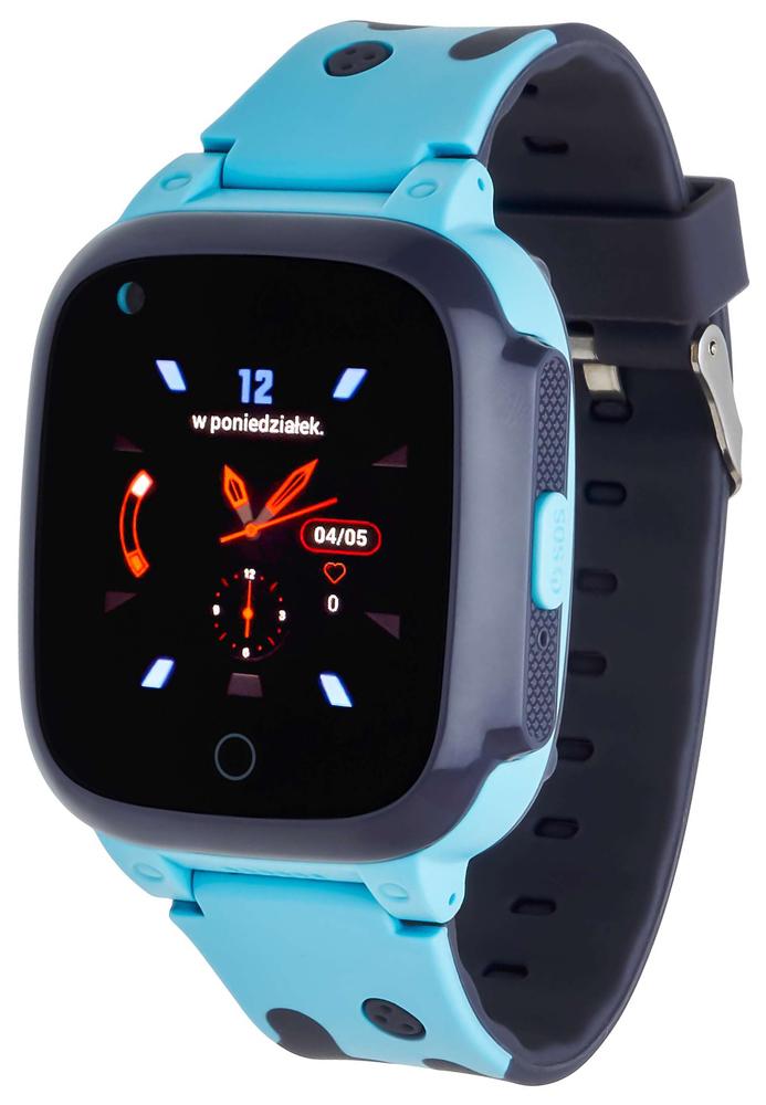 Zegarek dla dzieci Garett dla dzieci 5903246286847 - duże 1