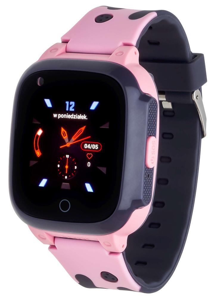 Zegarek dla dziewczynki Garett dla dzieci 5903246286854 - duże 1