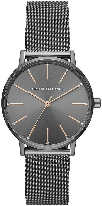 Zegarek damski Armani Exchange armani exchange AX5574 - duże 1