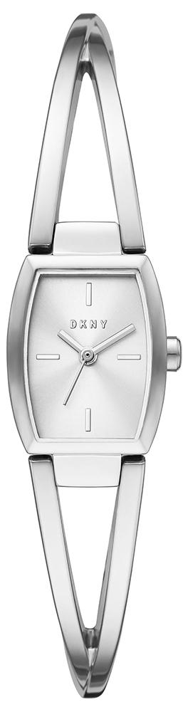Zegarek damski DKNY bransoleta NY2935 - duże 1
