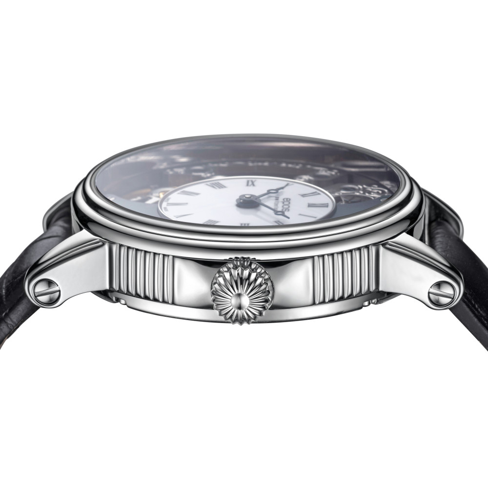 Zegarek męski Epos oeuvre d'art 3435.313.20.26.25 - duże 5