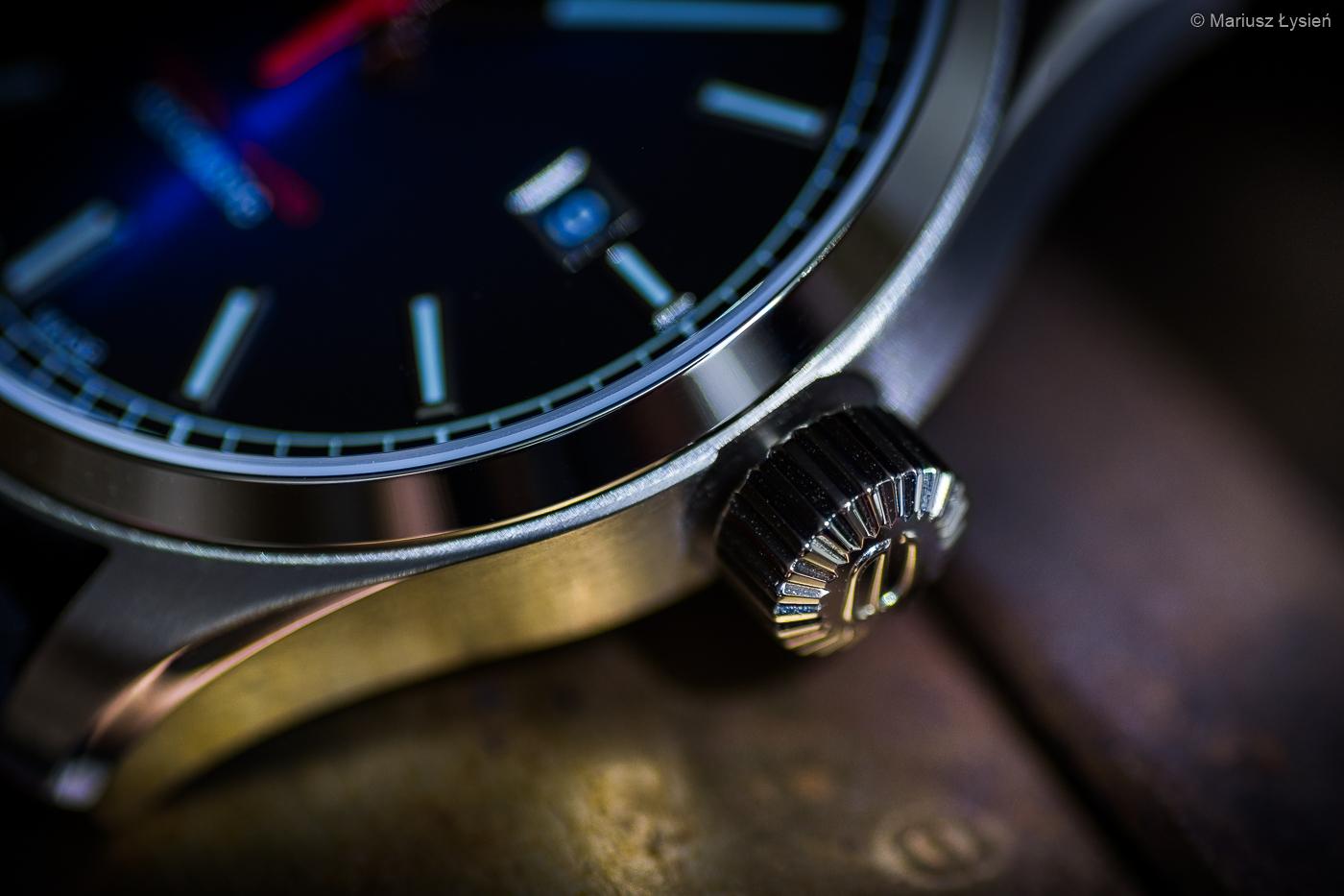Zegarek męski Epos passion 3501.142.90.96.25 - duże 5